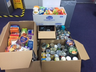 Food Bank Collection 1
